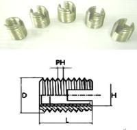 Best SELF TAPPING THREADED INSERT wholesale