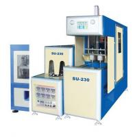 Buy cheap SU-230 Semi automatic bottle blowing machine from wholesalers