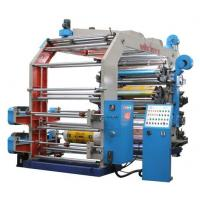Best WS 808-1000GJ 8 Colors Stack Flexographic Printing Machine wholesale