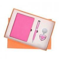 Best Gift Notebook Set wholesale