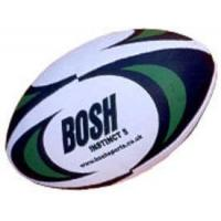 Leatherette Rugby