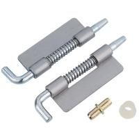 China Spring Loaded Hinge (LCL-205) on sale