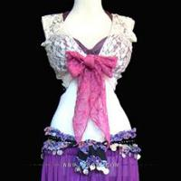 Buy cheap belly dance clothes belly dance costume from wholesalers