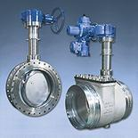 Quarter-turn valves