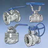 Best Quarter-turn valves wholesale