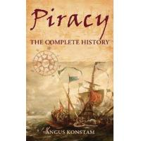 Best Piracy: the complete history wholesale