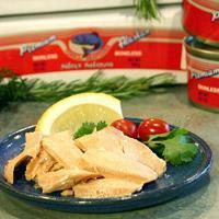 Best Canned Skinless/Boneless Salmon - Red wholesale