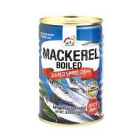 Best HaioreumMackerel Boiled wholesale