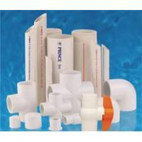 Best Prince White Plumbing Pipe wholesale