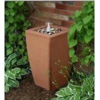 Best Madison Fountain with Pressurized Rain Barrel Feature wholesale
