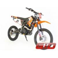 China 2011 GIO X31 250cc Off Road Dirt Bike 19/16 on sale