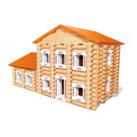 China Wooden Doll House on sale