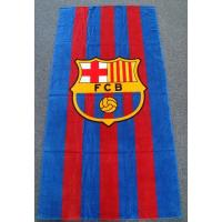 China Cotton Fiber Reactive Printed Beach Towel on sale