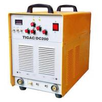 Buy cheap TIG WELDER TIG200AC/DC product