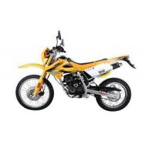 China 125cc popular dirt bike Motorcycles STEED on sale