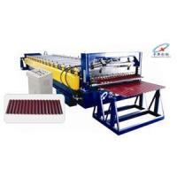 Best Corrugated Roof Forming Machine wholesale