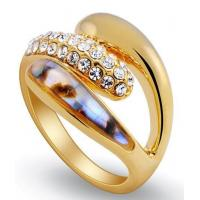 Best 22K RING costume jewelry ring wholesale