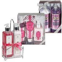 China Holiday Bath Gift Sets on sale