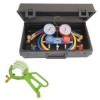 China AC Manifold Gauges and Sets on sale
