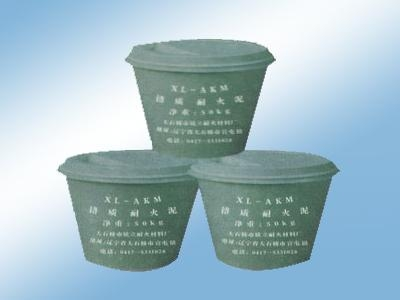 Cheap Phosphoric acid union abrasive brick New refractory mortar for sale