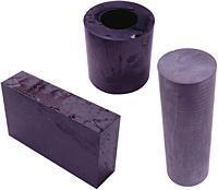China Carbon Graphite Machineable Blanks on sale