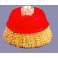 Best Cup Brush, Crimped Wire wholesale