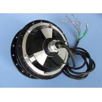 China Brushless Mini Hub Motor 24V 250W for Front Wheel on sale