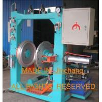China cold tire retreading equipment-Tire buffing machine on sale