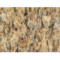 China Imported Granite Santa Cecilia Dark Yellow Granite on sale