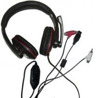 China Game Audio series ps3/xbox360/PC/wii 4in1 Stereo headset on sale