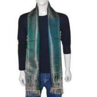 Best Mens Clothing Neck Scarf Men Accessory Silk Muffler 10x78 inches wholesale
