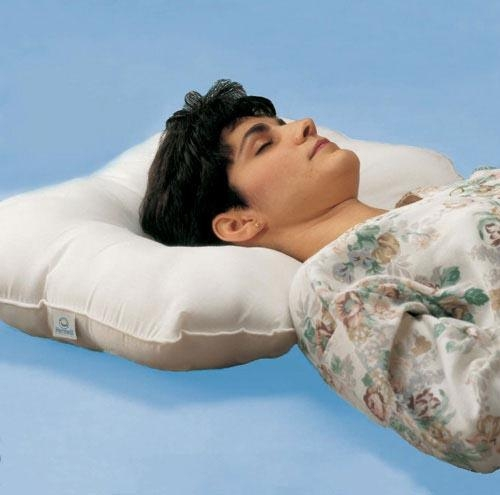 Cheap Softeze Allergy Free Orthopedic Pillow for sale