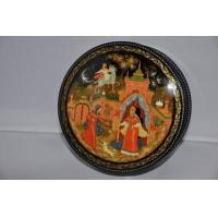 Buy cheap The Tale of the Dead Princess - Palekh Lacquer Box from wholesalers