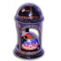 Buy cheap The Tale of Tsar Saltan - Palekh Lacquer Box from wholesalers