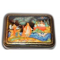 Buy cheap Tsar Saltan - Palekh Lacquer Box from wholesalers