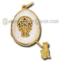 Best Faberge Egg Pendants wholesale