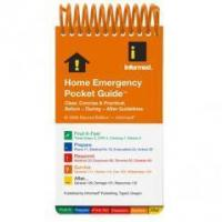 China Emergency Pocket Guide 2nd Ed on sale