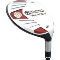 China Taylormade Bunner Fairway Wood on sale