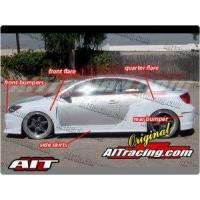 China Scion tC 04-09 AIT Racing PFRP BMagic K1 series Wide Body Kit on sale