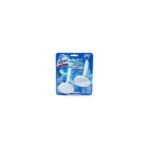 Case of clorox automatic toilet bowl cleaner with teflon - Clorox bathroom cleaner with teflon ...