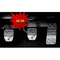 Buy cheap Roush Performance Machined Aluminum Pedals for your '05 Mustang from wholesalers
