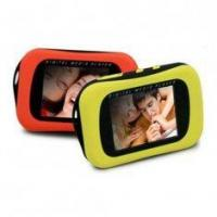 China Portable Mini Manual Mp4 Multimedia Player with TXT Ebook Reading Function BT-P209 on sale