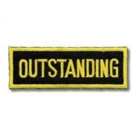 Outstanding Patch