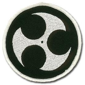 Cheap Okinawan Karate Patch for sale