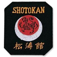 Best Shotokan Tiger Moon Patch wholesale