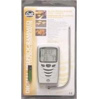 China Bradley Digital Cooking Thermometer on sale