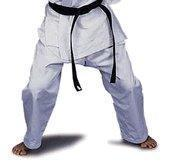 Cheap SINGE WEAVE JUDO PANTS for sale