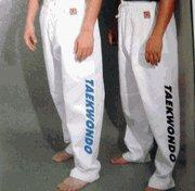 Cheap TAE KWON DO PANTS for sale