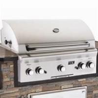 China Built-In Gas Grills on sale