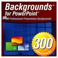 Best 300 Backgrounds for PowerPoint - Volume 3 wholesale